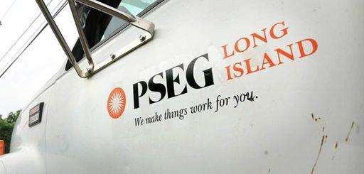 PSEG Long Island crews transfer power lines to
