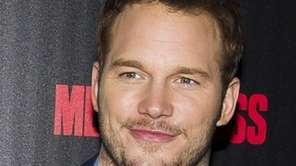 """Jurassic World"" star Chris Pratt lost a game"