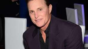 Bruce Jenner attends the 13th annual Michael Jordan