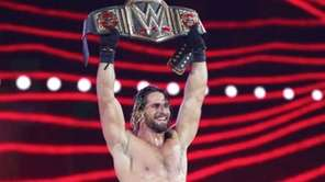Seth Rollins beat Randy Orton at WWE Extreme