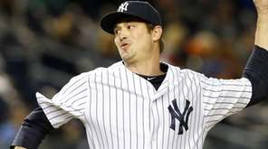 Andrew Miller #48 of the New York Yankees