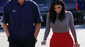 Bruce Jenner and Kim Kardashian heading back to