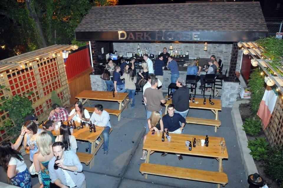 Dark Horse Tavern (12 S. Park Ave., Rockville