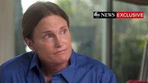 Bruce Jenner sat down with ABC News Anchor