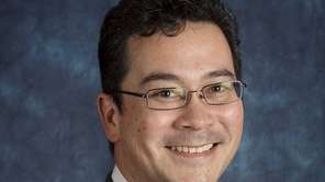 John Pham, regional vice president of GEICO in