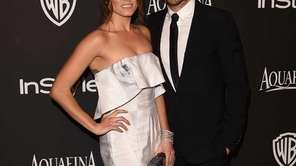Ian Somerhalder and Nikki Reed married on Sunday