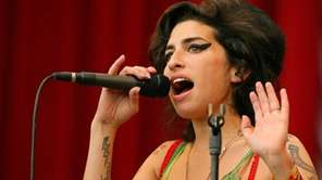 On July 23, 2011 Amy Winehouse was found
