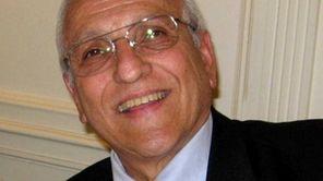 A family photo shows Dr. Renato Giorgini, who