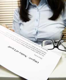 Whether severance payments affect your eligibility for unemployment