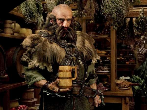 Graham McTavish will be appearing at the Long