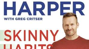 SKINNY HABITS: The 6 Secrets of Thin People,