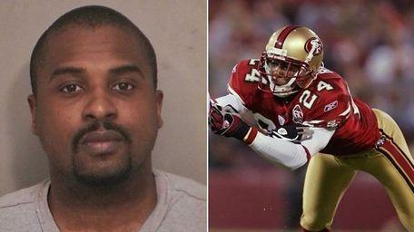 Michael P. Rumph, 34, of Baldwin, is accused