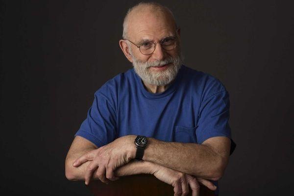 Oliver Sacks, author of