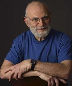 Oliver Sacks, author of
