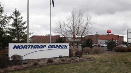 Northrop Grumman raised its 2015 outlook as the
