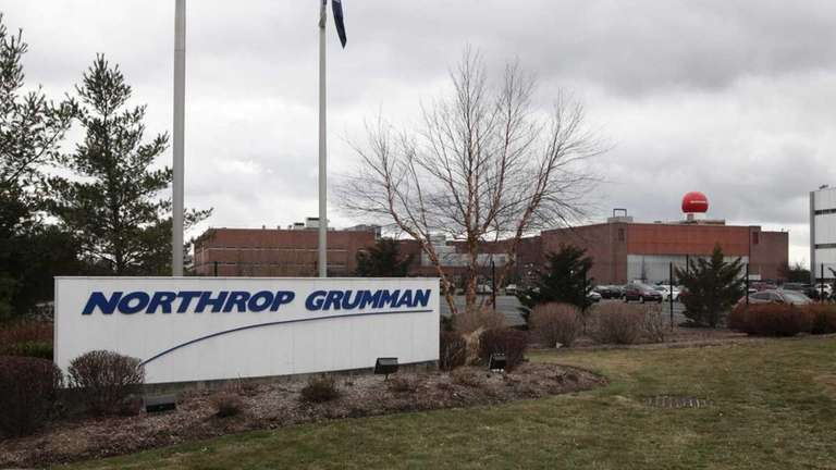 Northrop Grumman raised its 2015 outlook as the