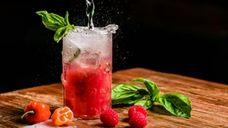 Cinco de Mayo cocktails.