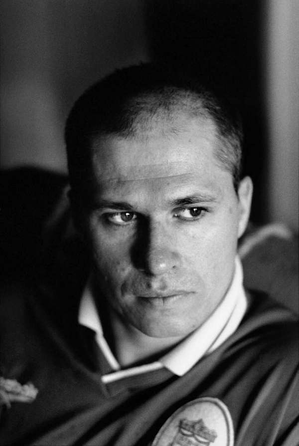 "Aleksandar Hemon, author of ""The Mazking of Zombie"