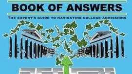 Co-authors of ?The Book of Answers: The Expert?s