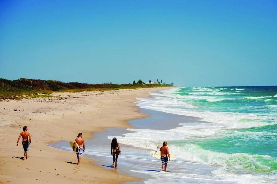 1. Florida