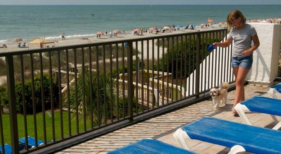 7. South Carolina