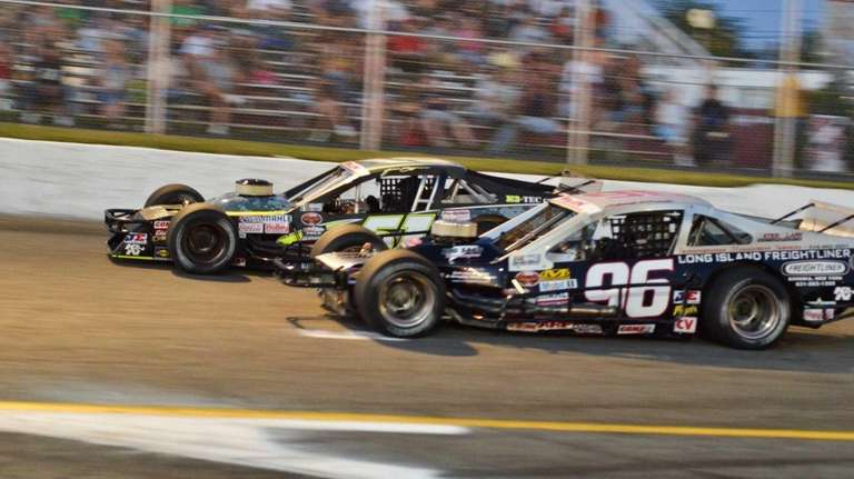 The Riverhead Raceway has been sold to a