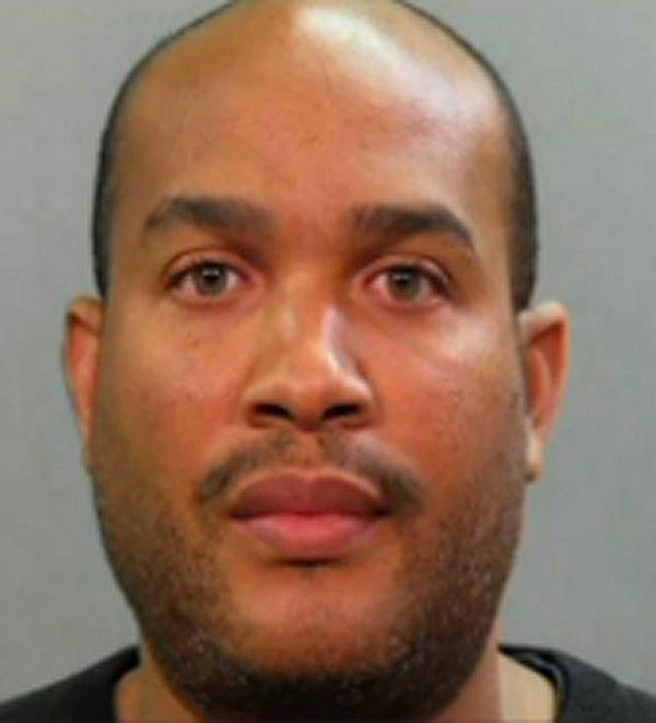 Lionel Harvey, a Uniondale High School teacher accused