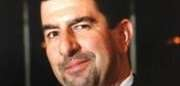 Robert Mazzarella, 52, is 6 feet tall, weighs