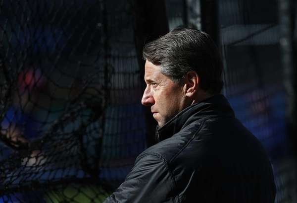 Jeff Wilpon, Chief Operating Officer of the Mets,