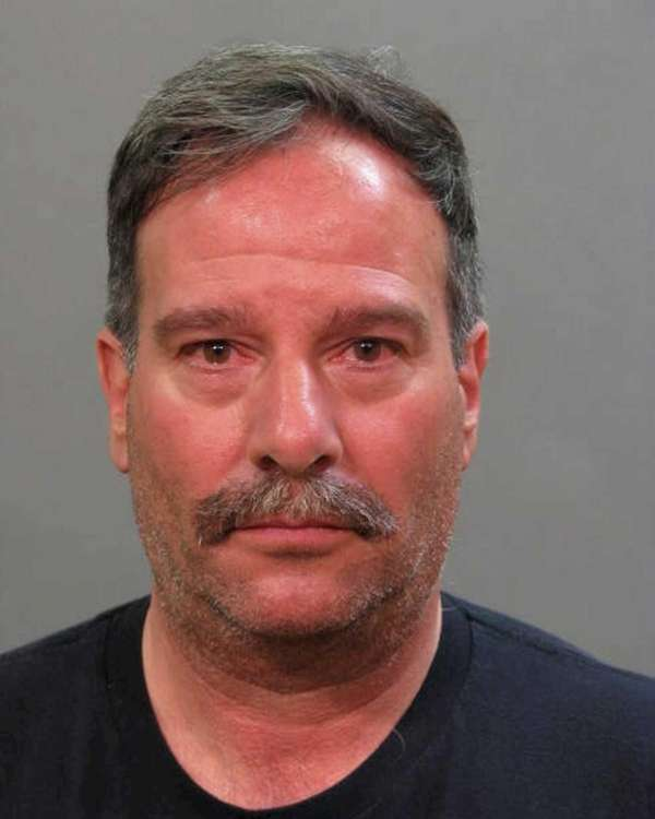 Anthony R. Valenti, 56, of Farmingdale, faces charges,