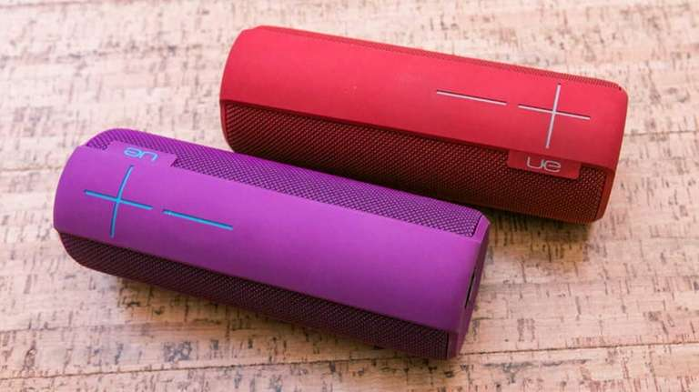 Cnet has picked UE Megaboom Bluetooth speaker as