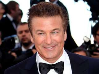 Alec Baldwin will host the 2015 Long Island