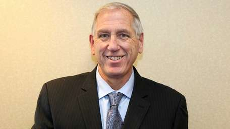 Richard W. Tobin of Wantagh has been appointed