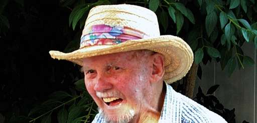 George Merritt, a long-time Levittown resident who was