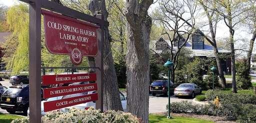The Cold Spring Harbor Lab in Cold Spring