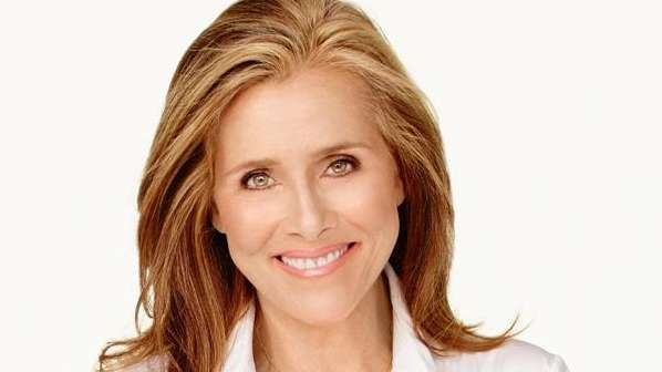 Meredith Vieira's daytime talk show which airs on