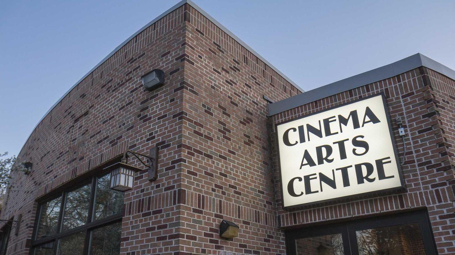 Cinema Arts Centre