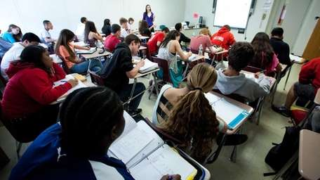 Long Island school districts facing tight deadlines to