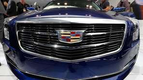 Cadillac comes in at No. 20 on the