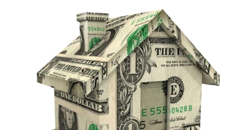 A reverse mortgage is a loan that allows