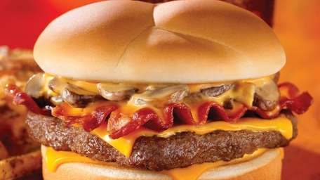 Wendy's is planning to sell 640 of its