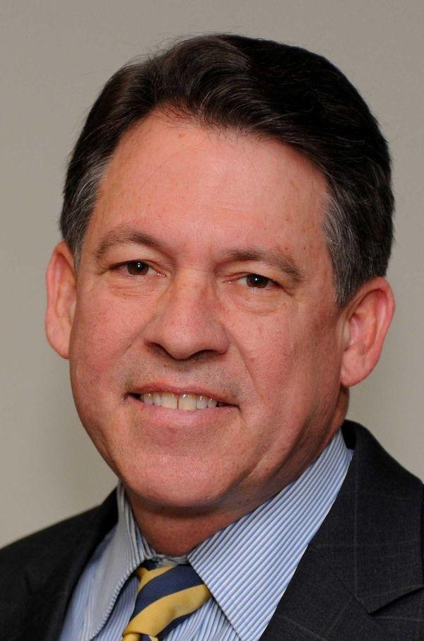 Veteran Nassau County Legis. Francis Becker (R-Lynbrook) has