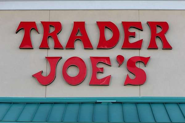 Trader Joe's placed highly in the latest supermarket