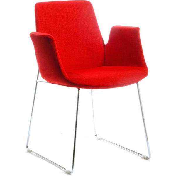 The Modrest Altair chair is $629 at overstock.com