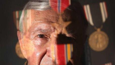 Army veteran Ernest Marano, 92, of Rockville Centre