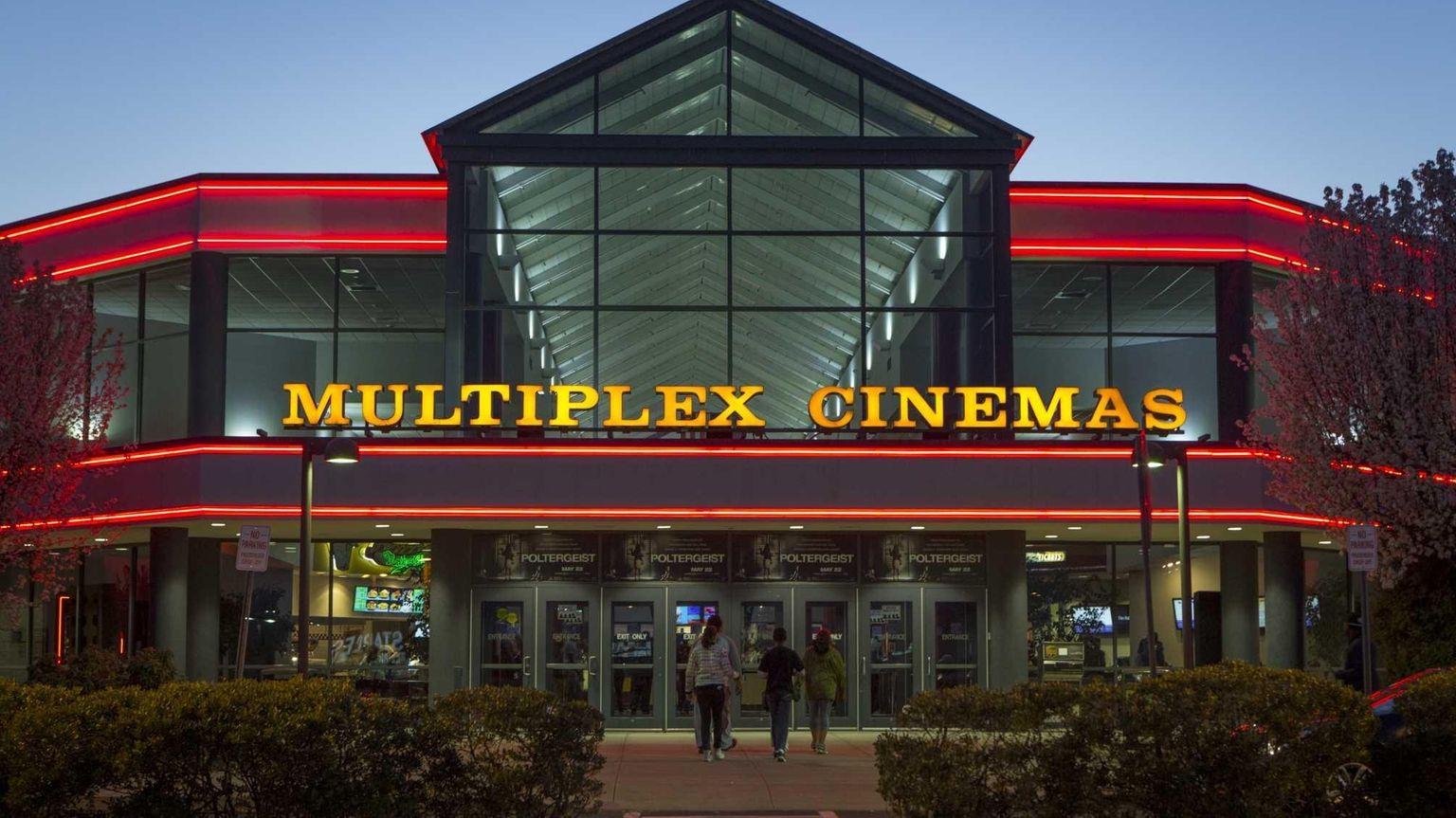 Farmingdale Multiplex Cinemas