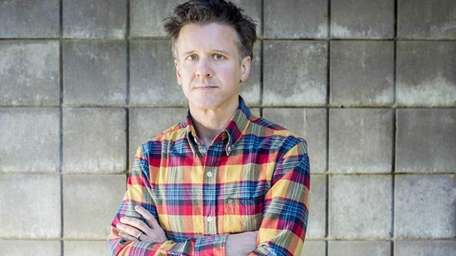 Superchunk frontman Mac McCaughan.