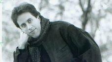 Long Island-born comic Jerry Seinfeld on Nov. 25,