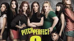 """Pitch Perfect 2"" soundtrack."