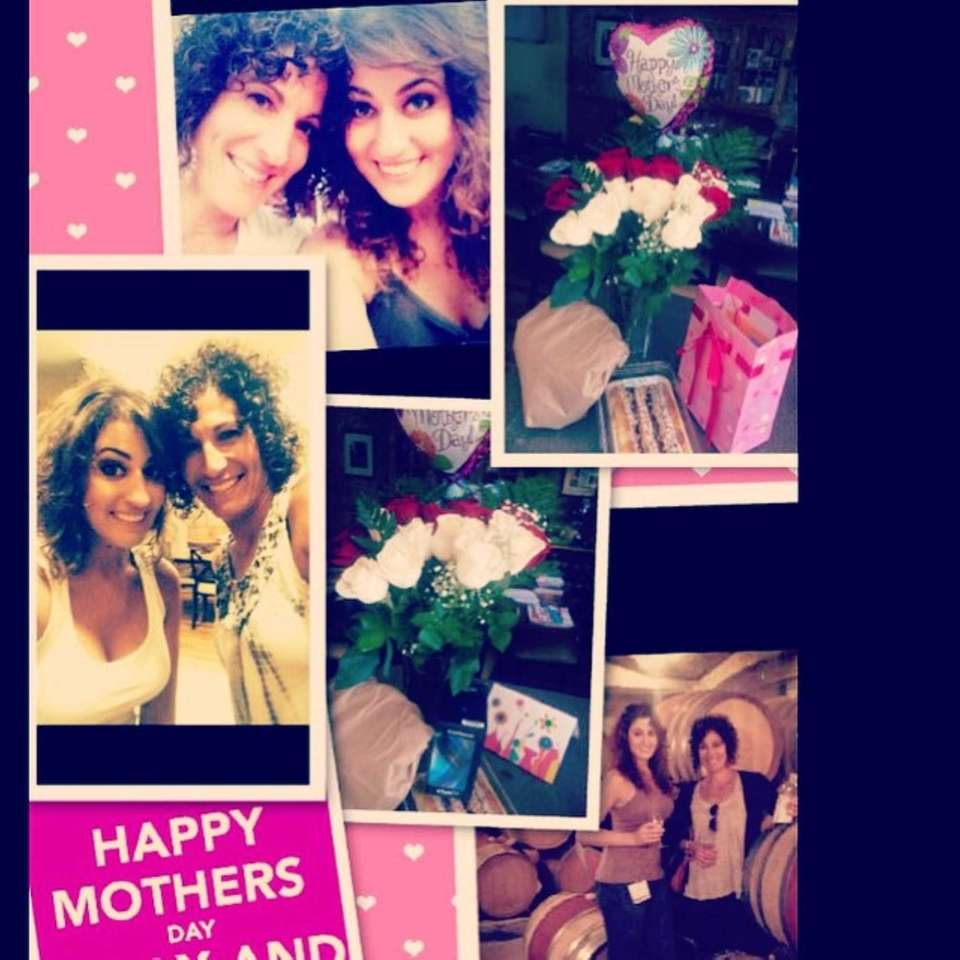 #happymothersday #loveher #LIlookalikes #motherdaughter ?è
